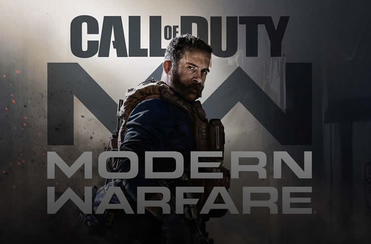 Modern Warfare Update 1.34 - Notes on the patch on March 30