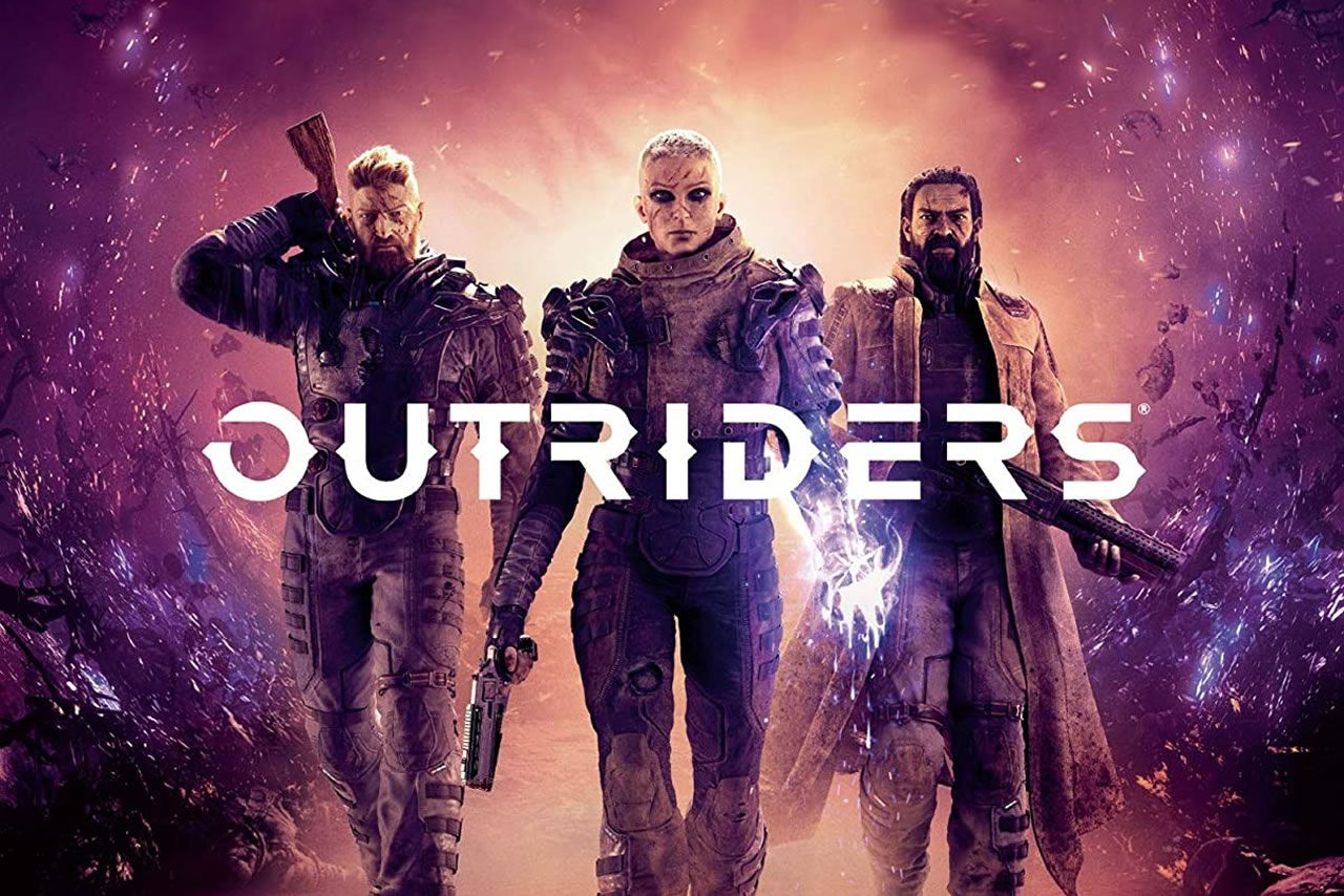 Outriders Demo Update 1.07 on March 24th