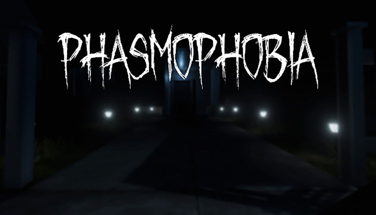 Phasmophobia Update on March 27 - Notes on the patch