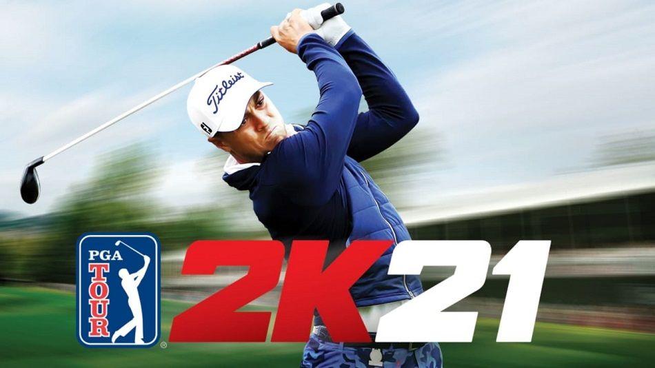 PGA Tour 2K21 Update version 1.11 - Notes on patch on April 6