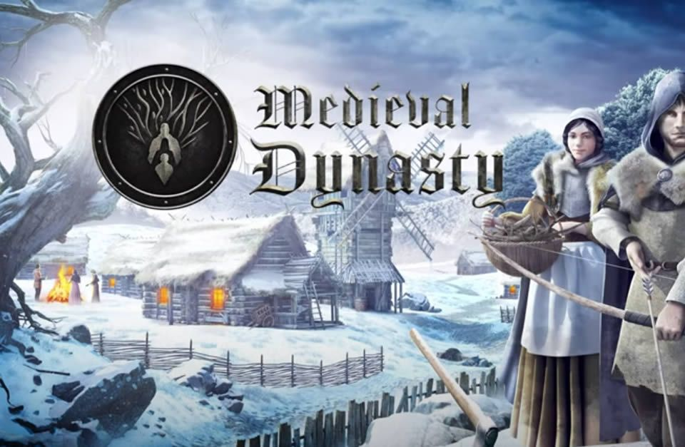 Medieval Dynasty Update 0.5.1.1 Is Available - Notes on patch on May 11th
