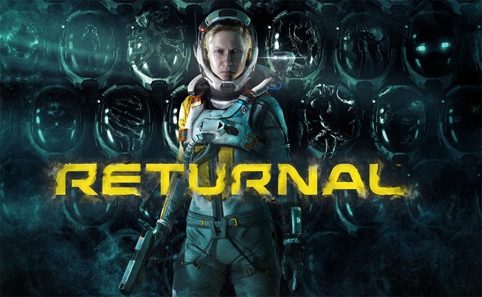 Returnal is to be updated today - Turn off auto-updates