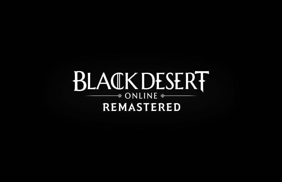 Update in black desert line on May 12