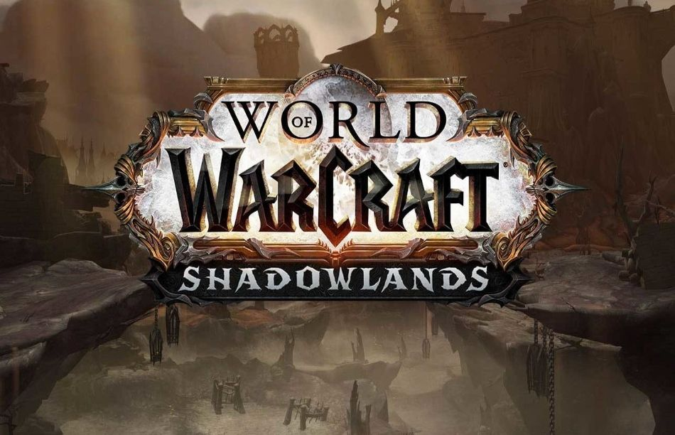WoW Shadowlands Hotfix Update on May 4, 2021