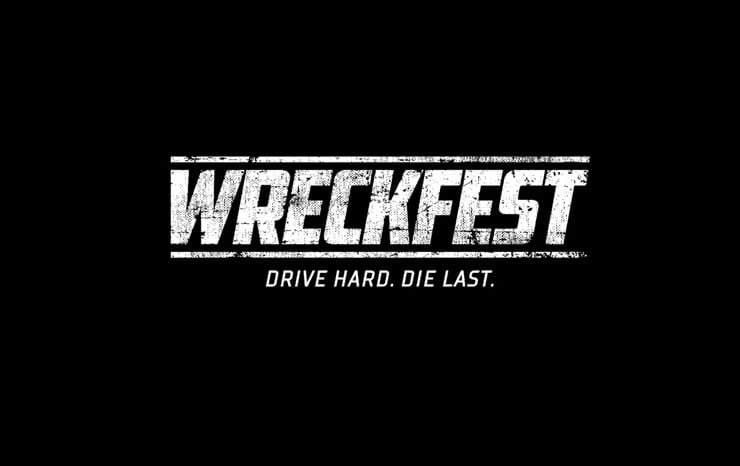 Wreckfest Steam Update Distributed - Notes on patch on May 4th