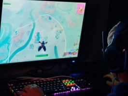 How To Upgrade Your Gaming Experience And Take It To The Next Level