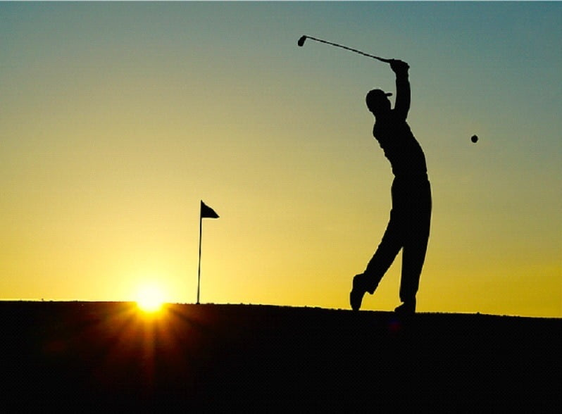 Golfing Equipment to Improve your Game