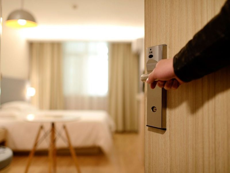 What Kind Of Technology Do Hotels Use